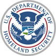 Logo Department Of Homeland Security